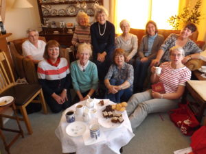 Christ Church Women's Fellowship Group