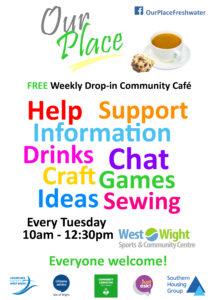 CTWW - Our Place @ West Wight Community Centre