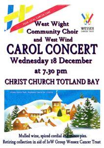 The Christmas Choir in Concert
